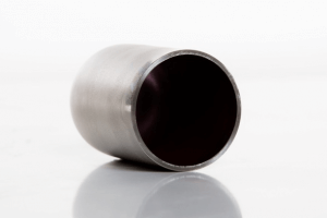 hydroformed 125 hastelloy x cylindrical part
