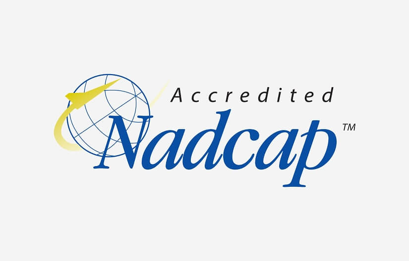 NADCAP Certified Suppliers List